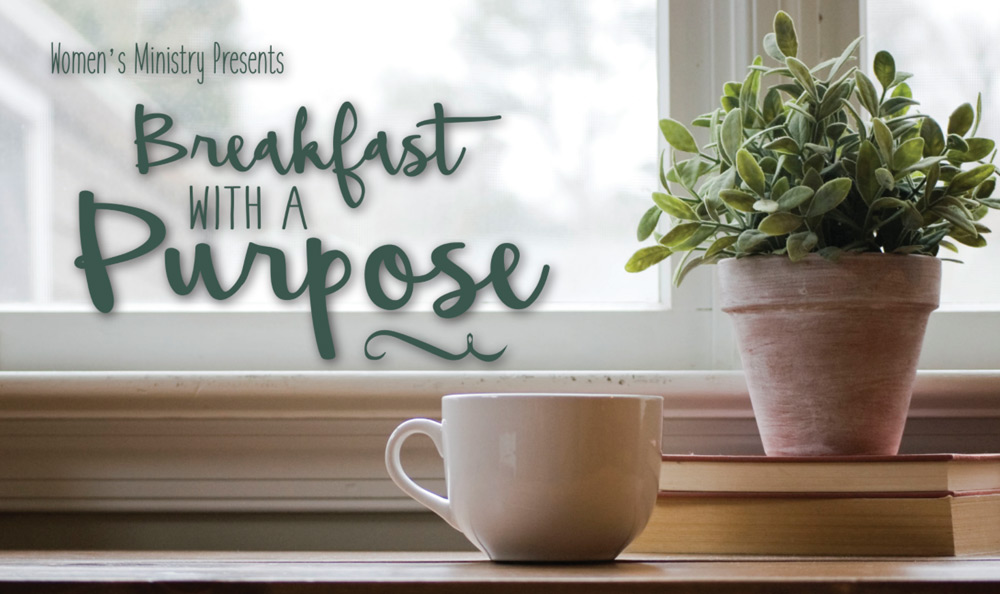 Breakfast with a Purpose