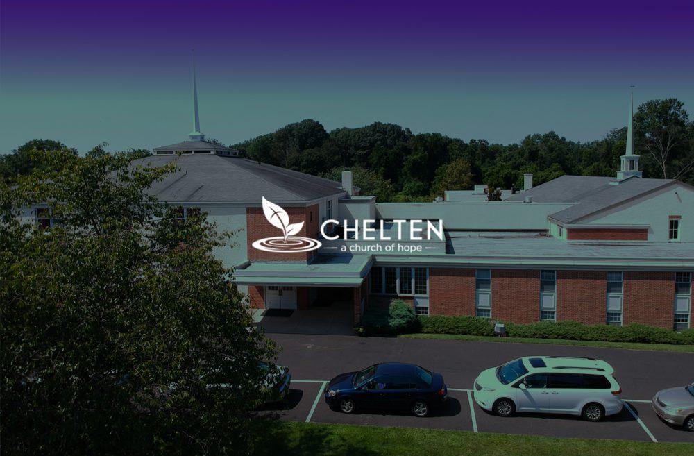 Chelten Sermons