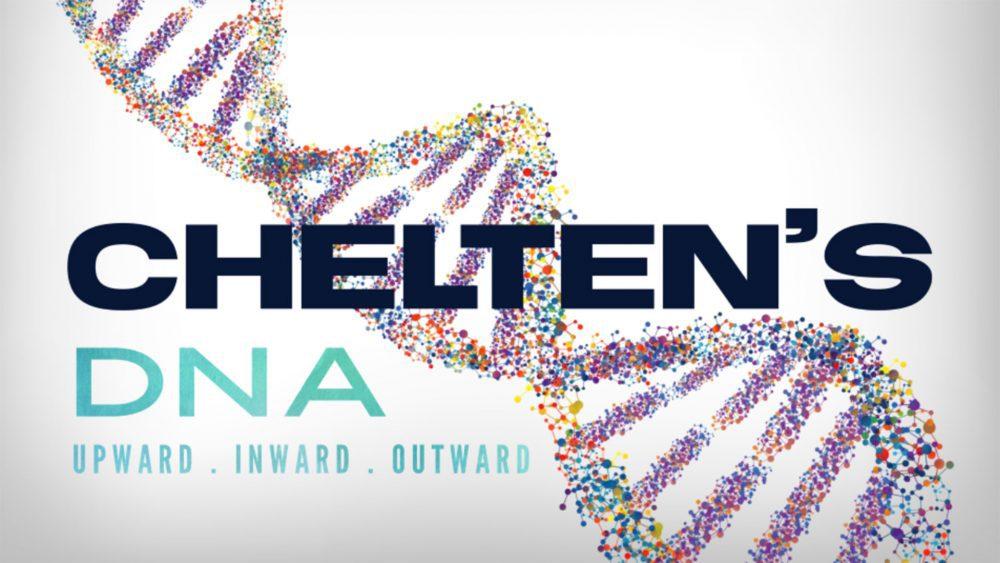 Chelten\'s DNA